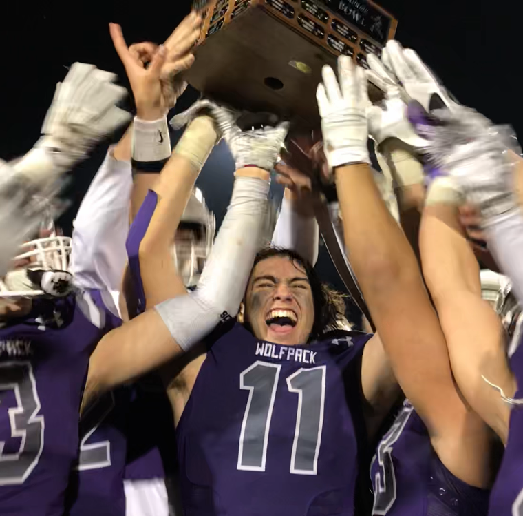Shasta seniors make history in River Bowl XXVI and other local scores