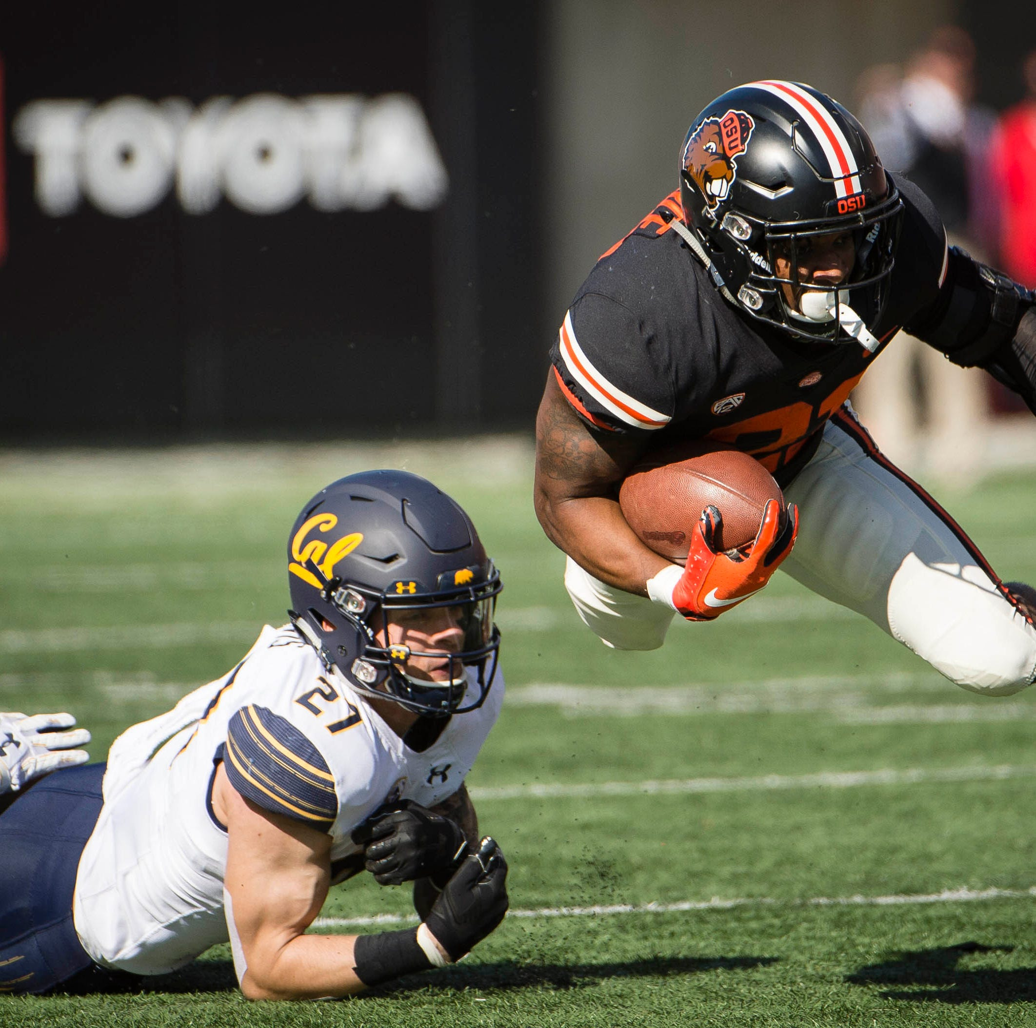 Beavers outlook bleak for a Pac-12 victory