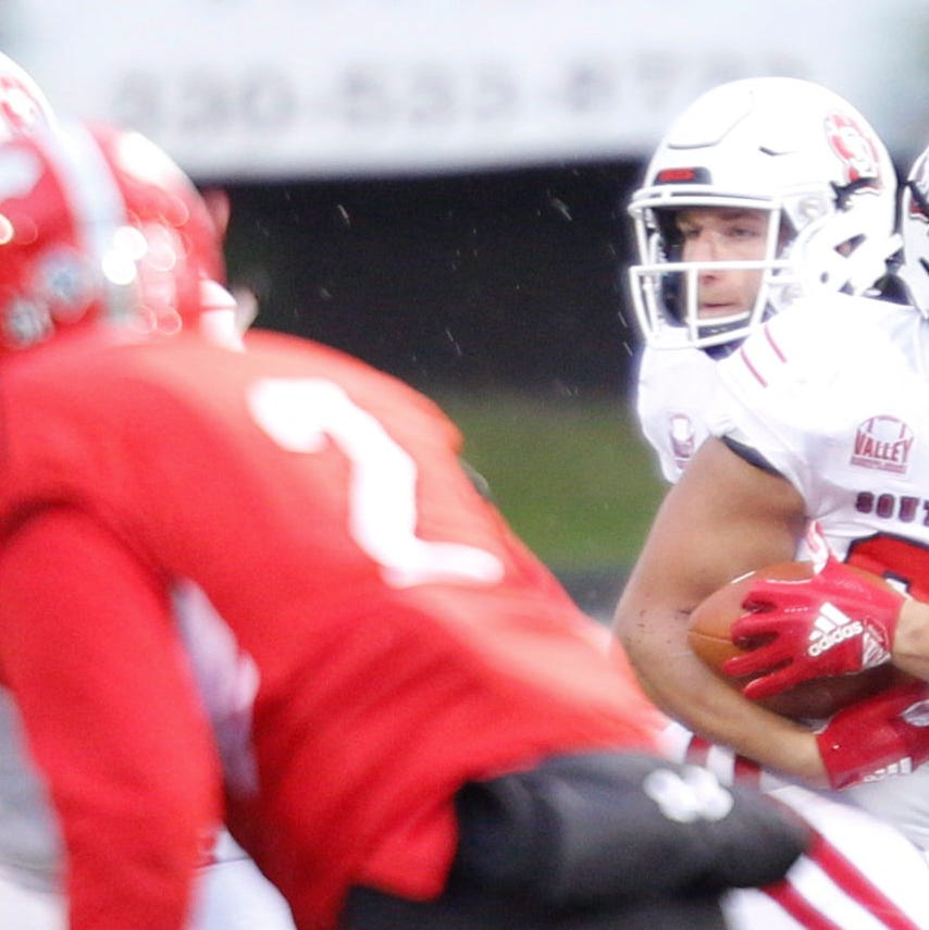 Time of possession a shortcoming for South Dakota football in loss to Youngstown State