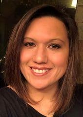 Lisa Loidolt, 44, of Watab Township is running for Sauk Rapids-Rice school board.