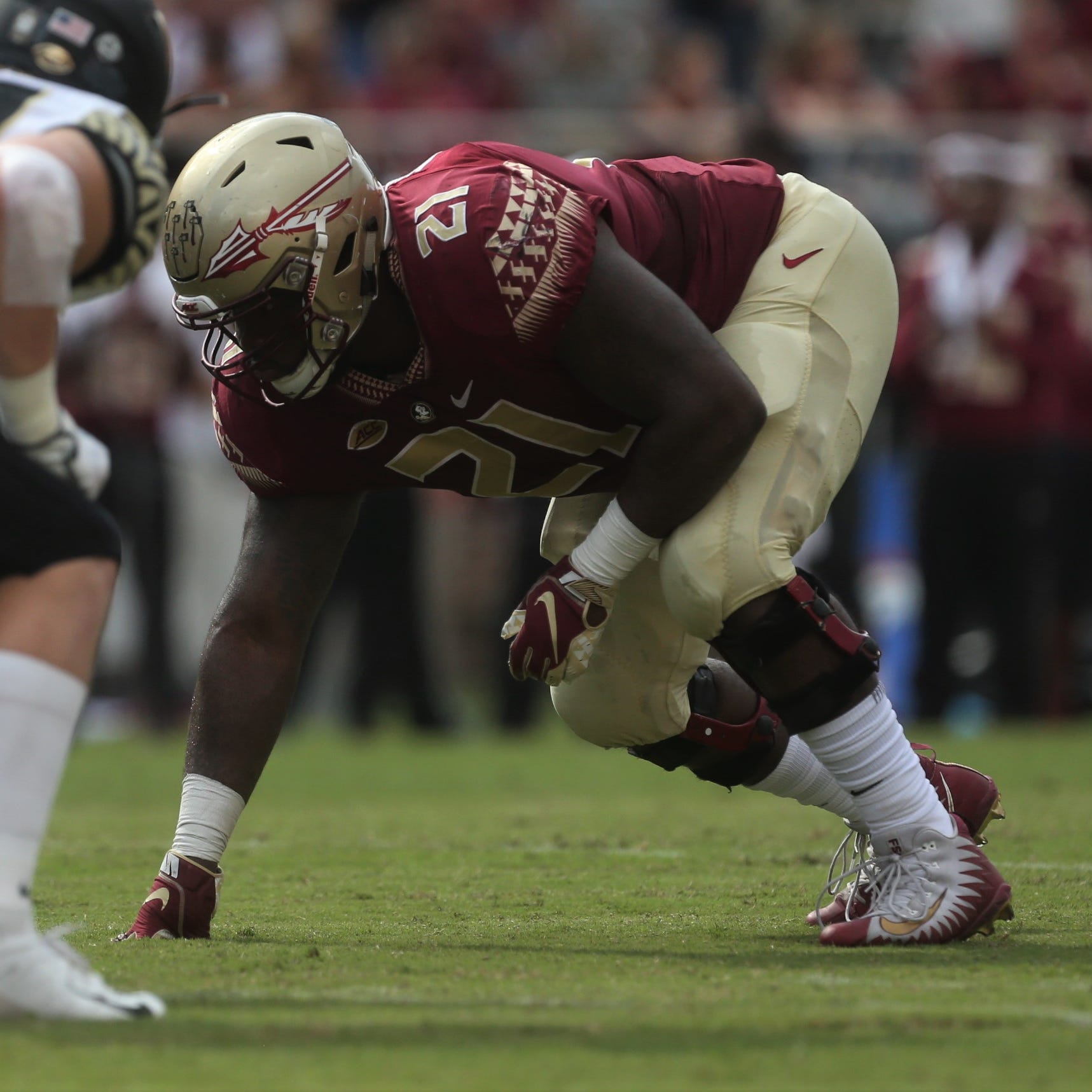 Practice Observations: FSU preparing for Clemson's offensive firepower