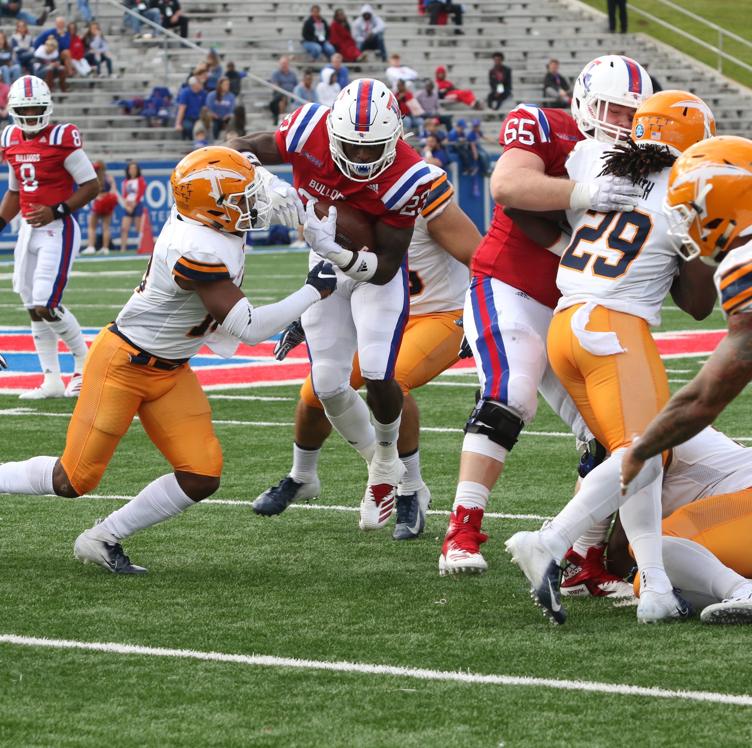 Improving UTEP football still unlucky, but end of losing streak looms ahead for Miners