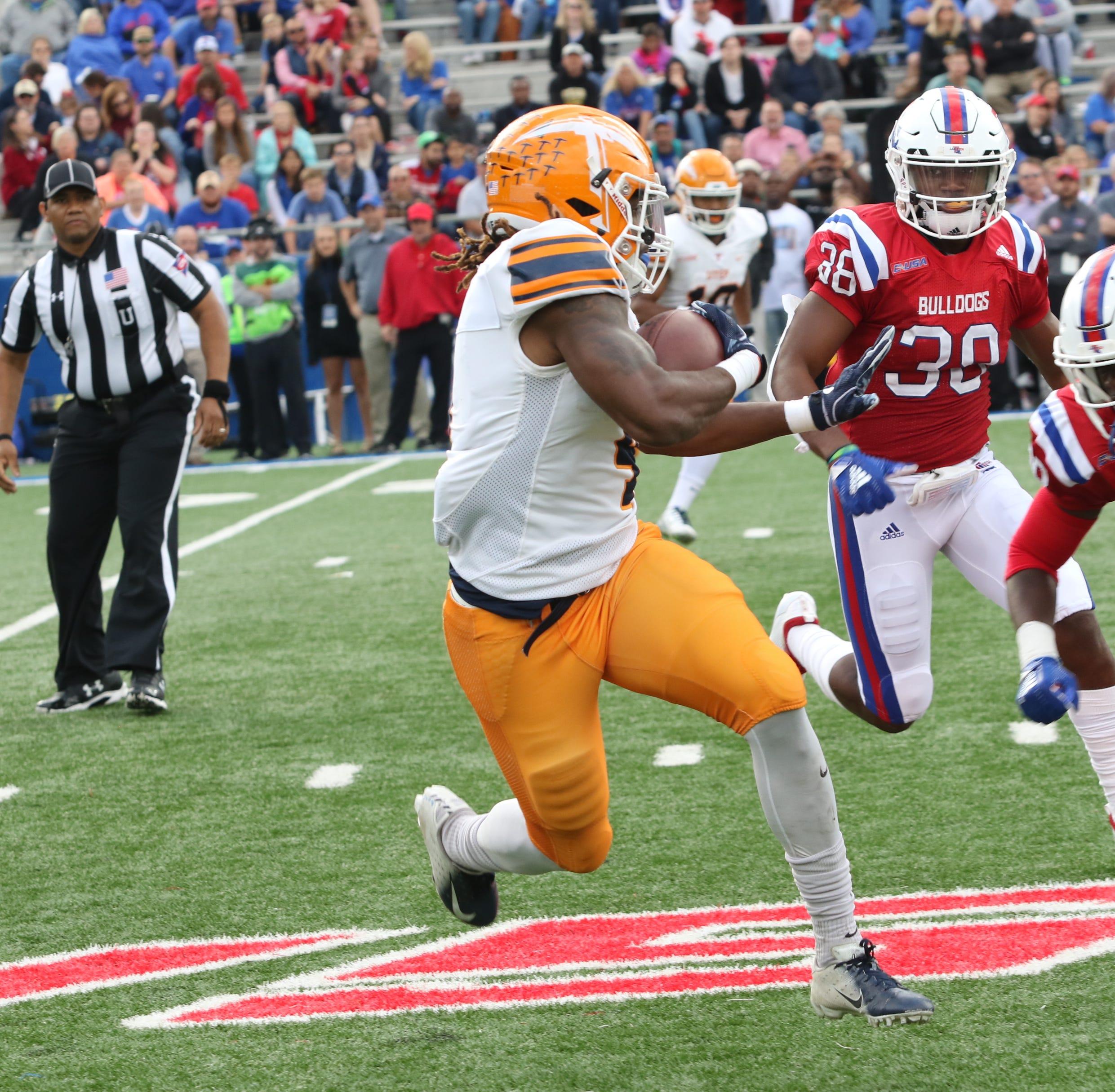 Louisiana Tech takes '1-0 mentality' to FAU