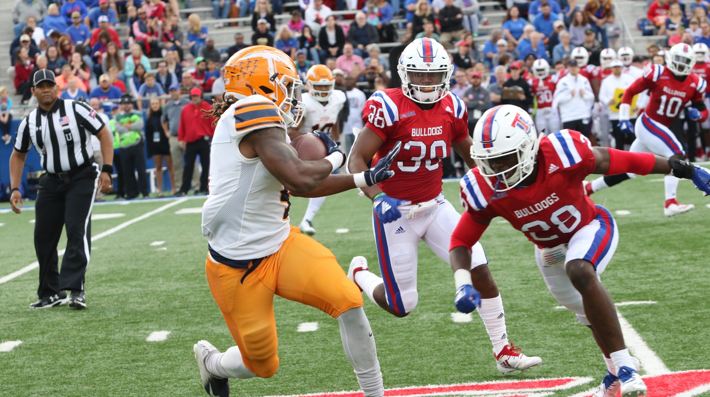 6f070caf8 Louisiana Tech takes  1-0 mentality  to FAU