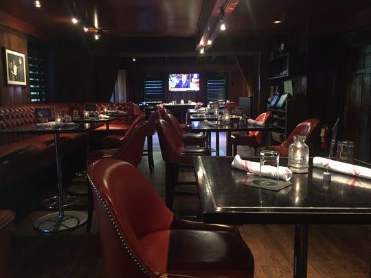 The Columbus Inn is hosting a spooky brunch on Sunday.