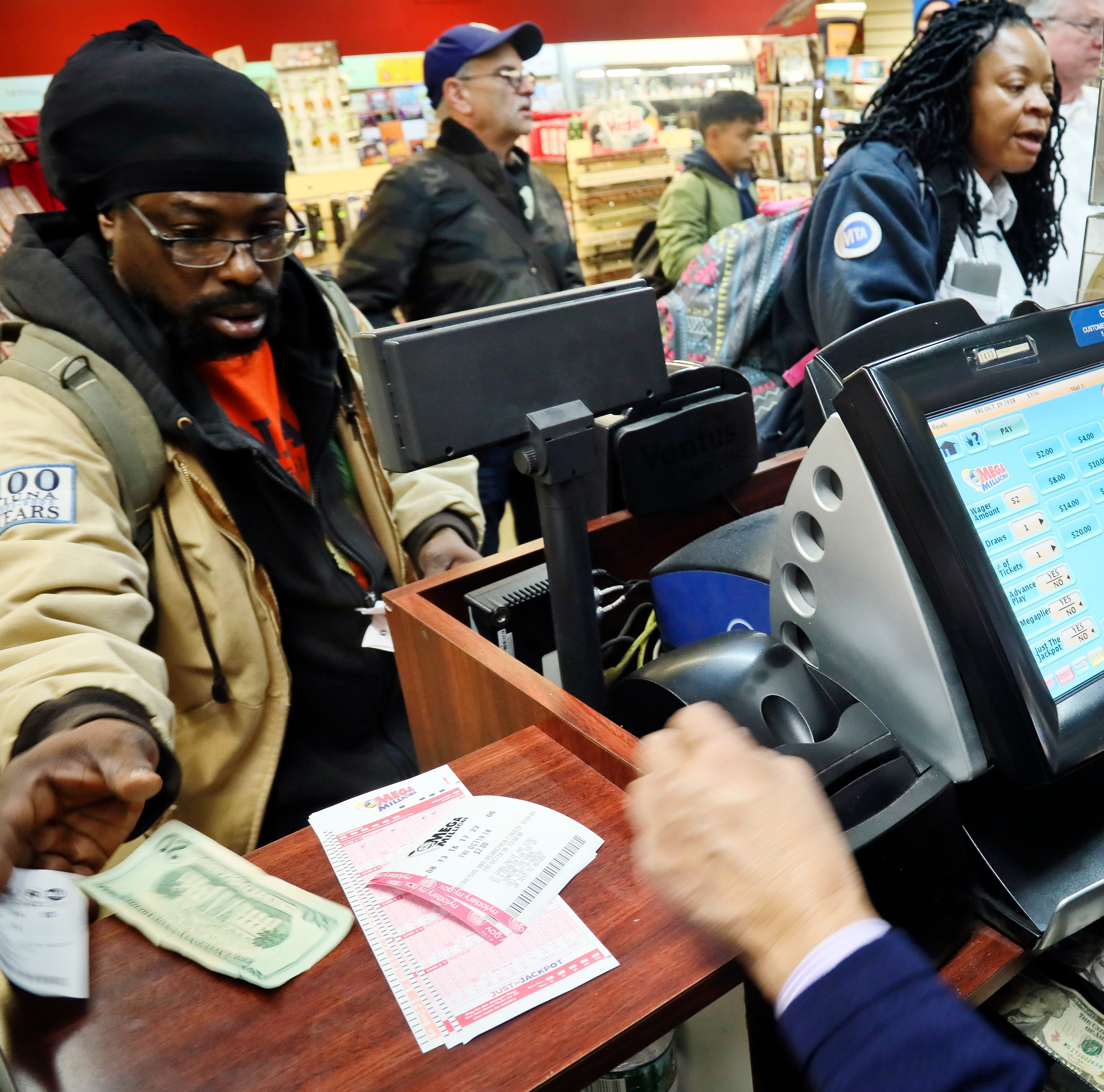Delaware one of six states where Powerball and Mega Millions lottery winners stay anonymous