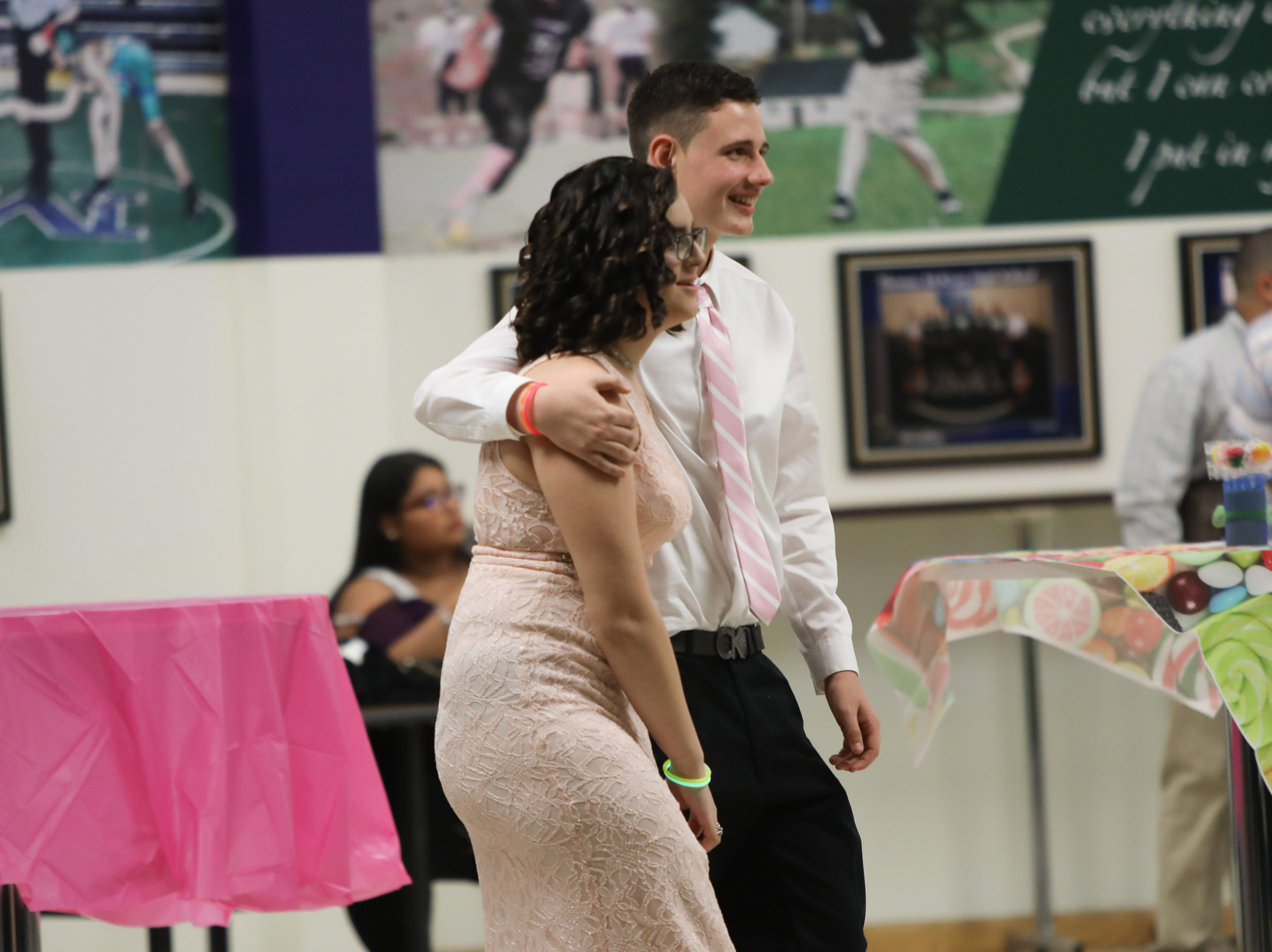 McKean High School holds its homecoming Saturday.