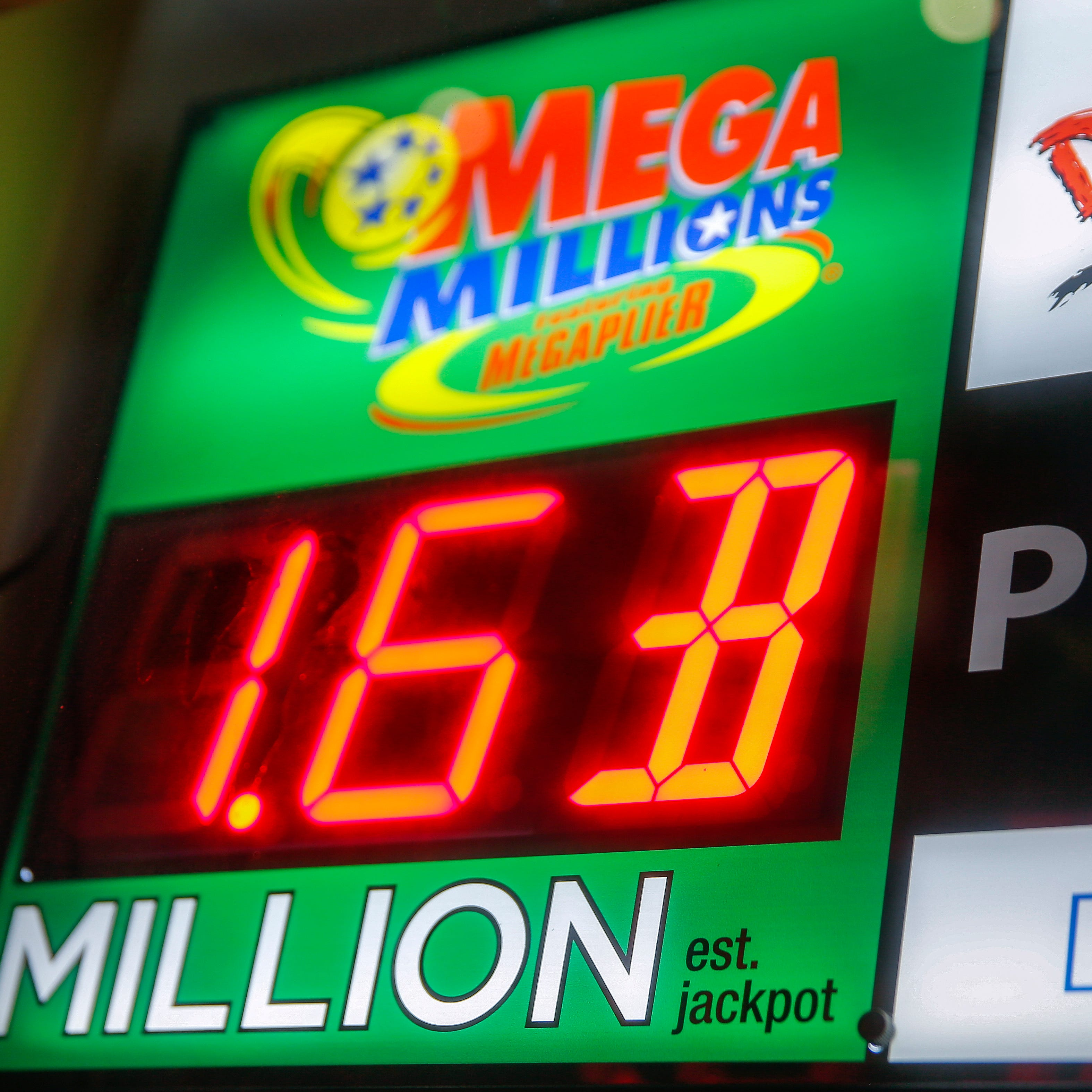 Mega Millions jackpot has increased again, prolonging lottery fever