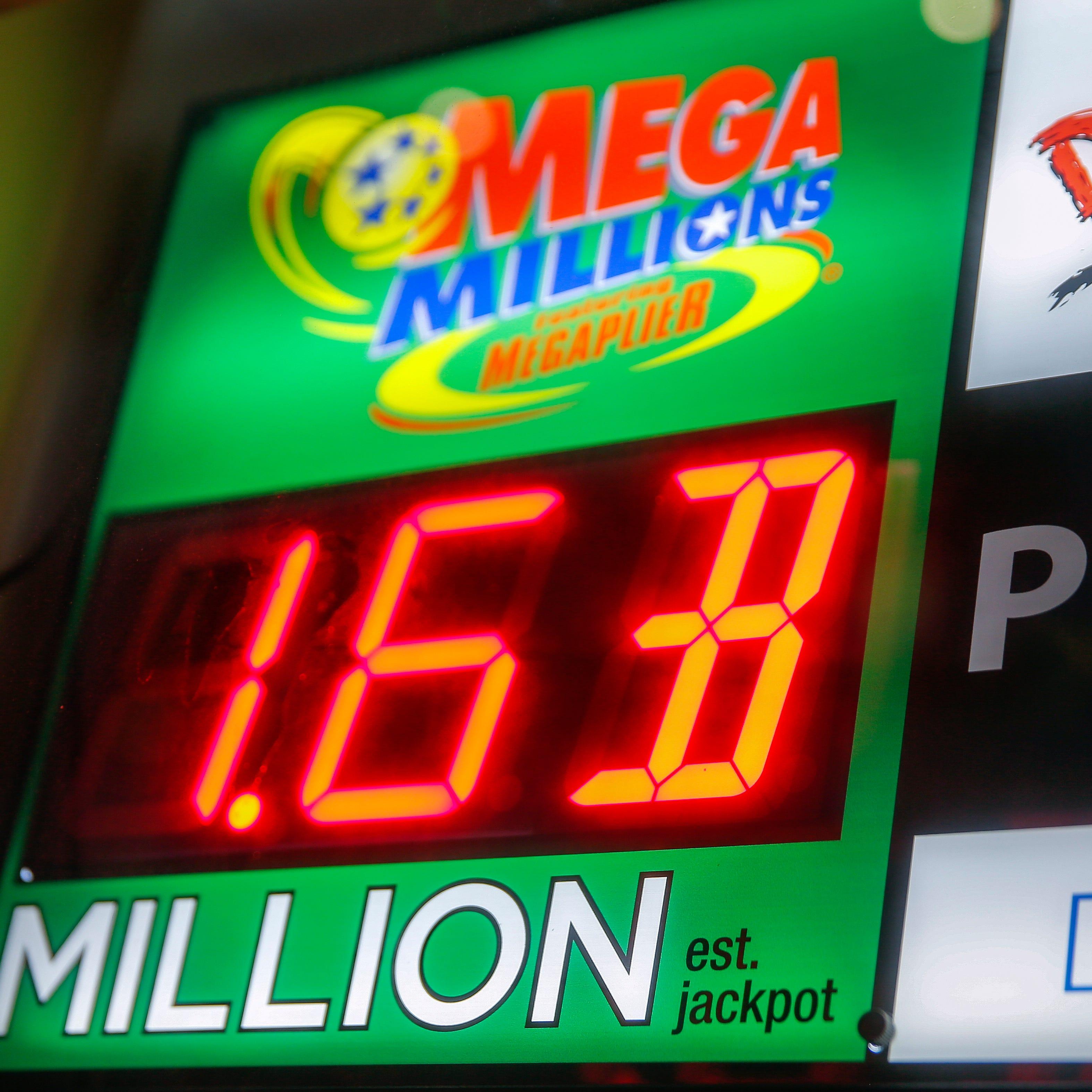 Mega Millions jackpot has increased again, prolonging lottery fever