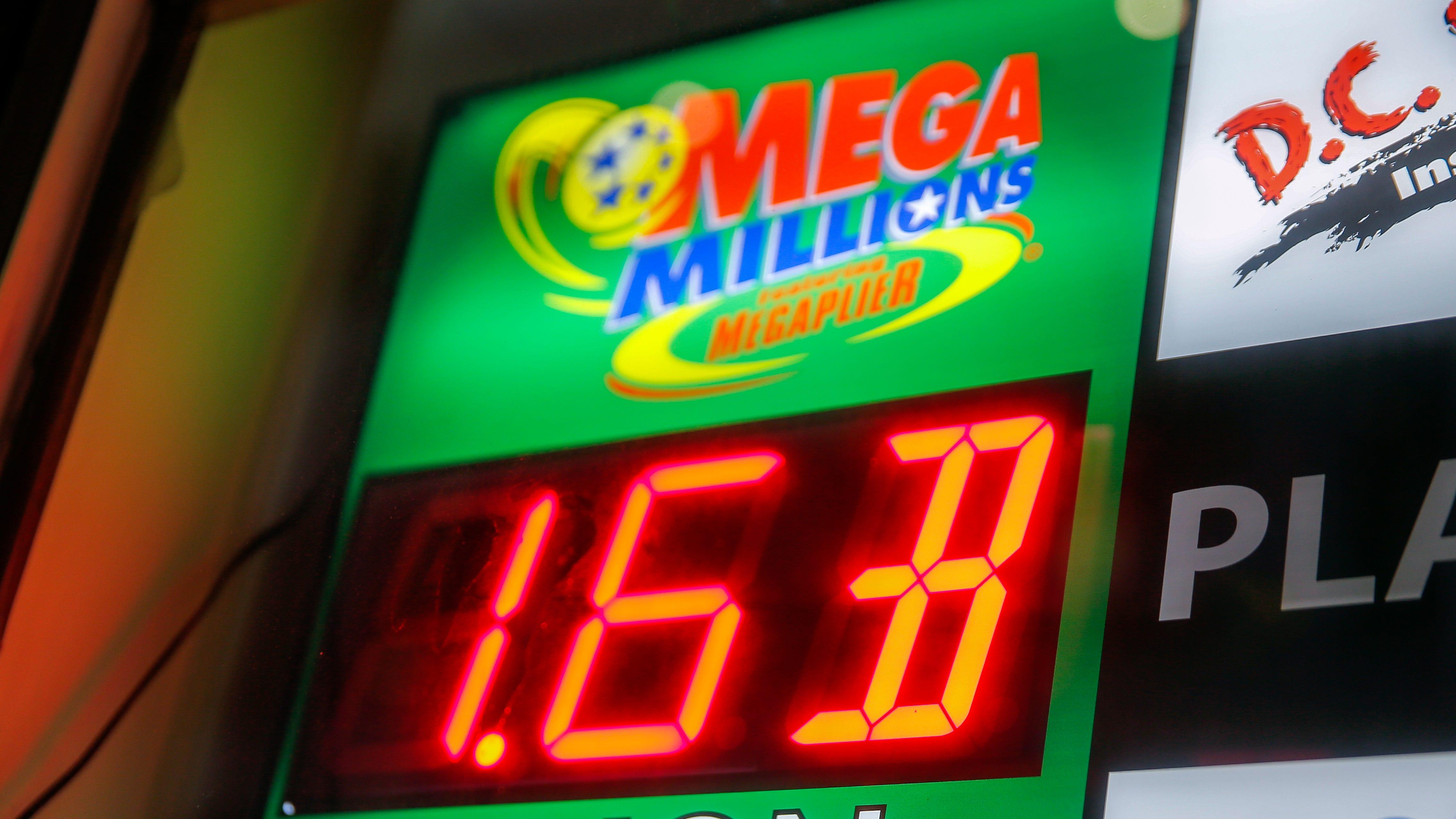 Mega Millions Jackpot Has Increased Again Prolonging Fever
