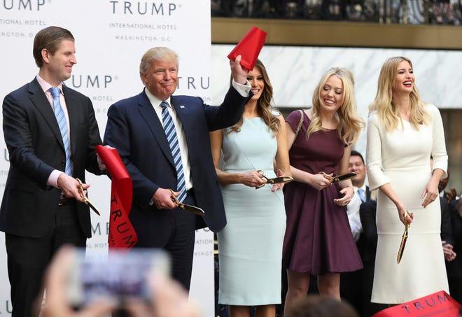 In Washington on Oct. 26, 2016.