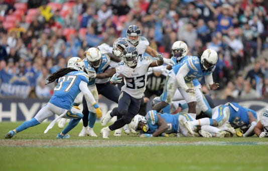 Usp Nfl International Series Tennessee Titans At S Fbn Lac Ten Gbr En