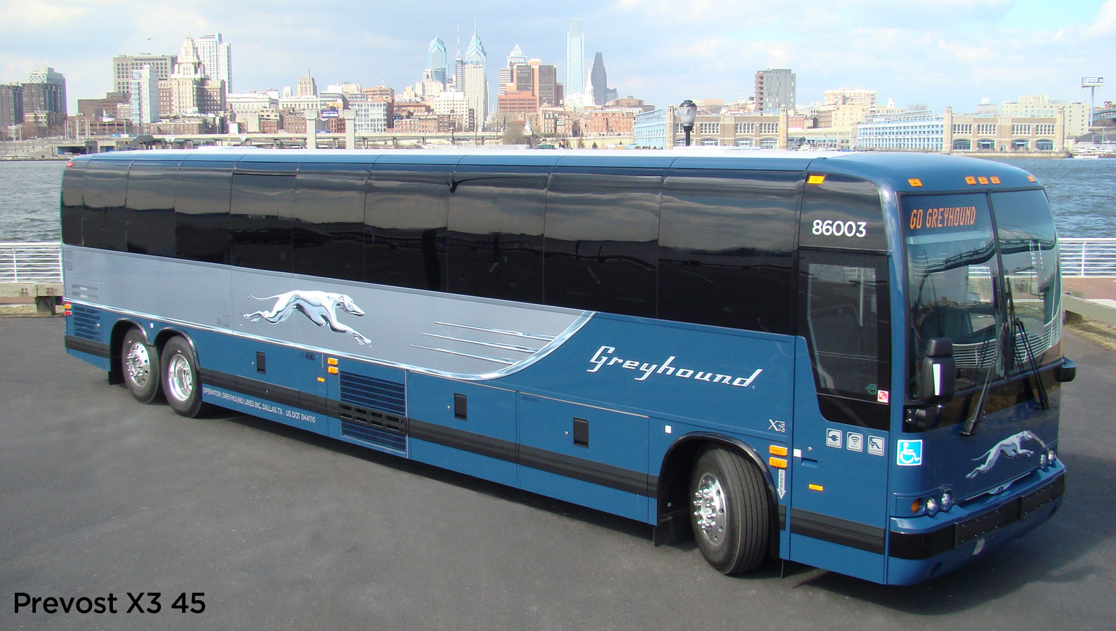 end of an era: greyhound ends bus service north of milwaukee