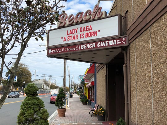 Beach Cinema in Bradley Beach is nearing a deal to be sold.