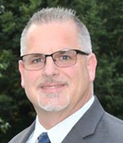 Andy Kern is running for a four-year term on the Jackson Township Council on a slate with incumbent Mayor Michael Reina and council candidate Alex Sauickie.