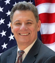Jackson Councilman Scott Martin is running independently for reelection to a four-year term.