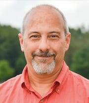 Paul Sarti is running for a four-year term on the Jackson Township Council on a slate with mayoral candidate Tracie Yostpille and council candidate Brandon Rose.