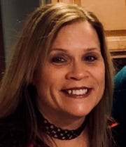 Denise Garner is running independently for a four-year term on the Jackson Township Council.