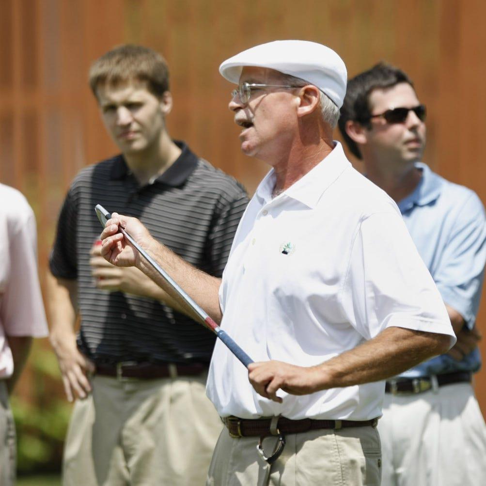 NJ golf: Manasquan pro inducted into NJ PGA Hall of Fame