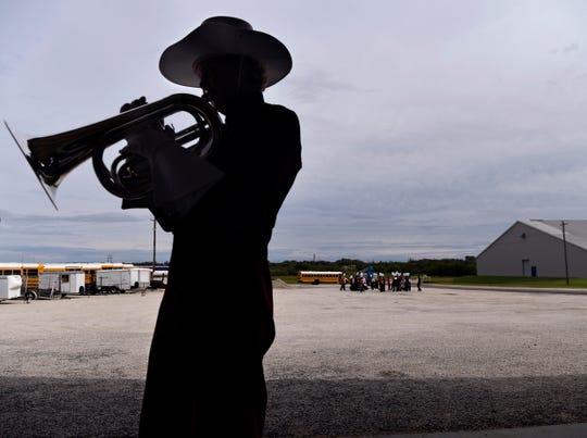 Abilene Reporter-News file photo