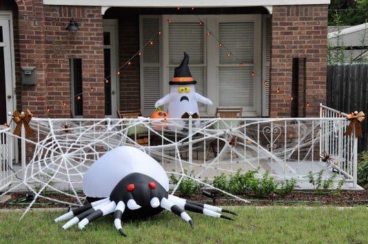 Spider Minion Inflatables Sayles Dsc 3617 2