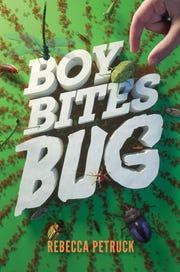 """Boy Bites Bug"""