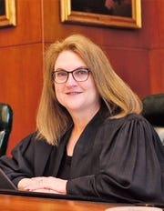 N.C. Supreme Court Justice Barbara Jackson