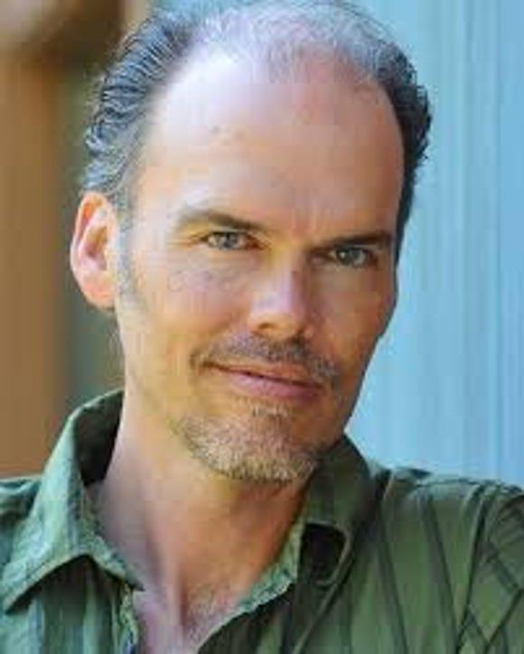 Director Steven Fogell