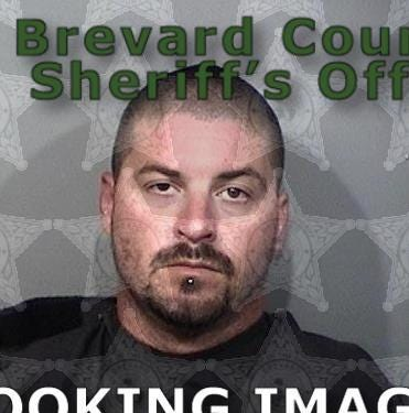 St. Cloud man arrested, charged with dumping sludge in Cocoa ditch