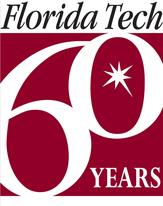 Florida Tech 60th Anniversary Logo