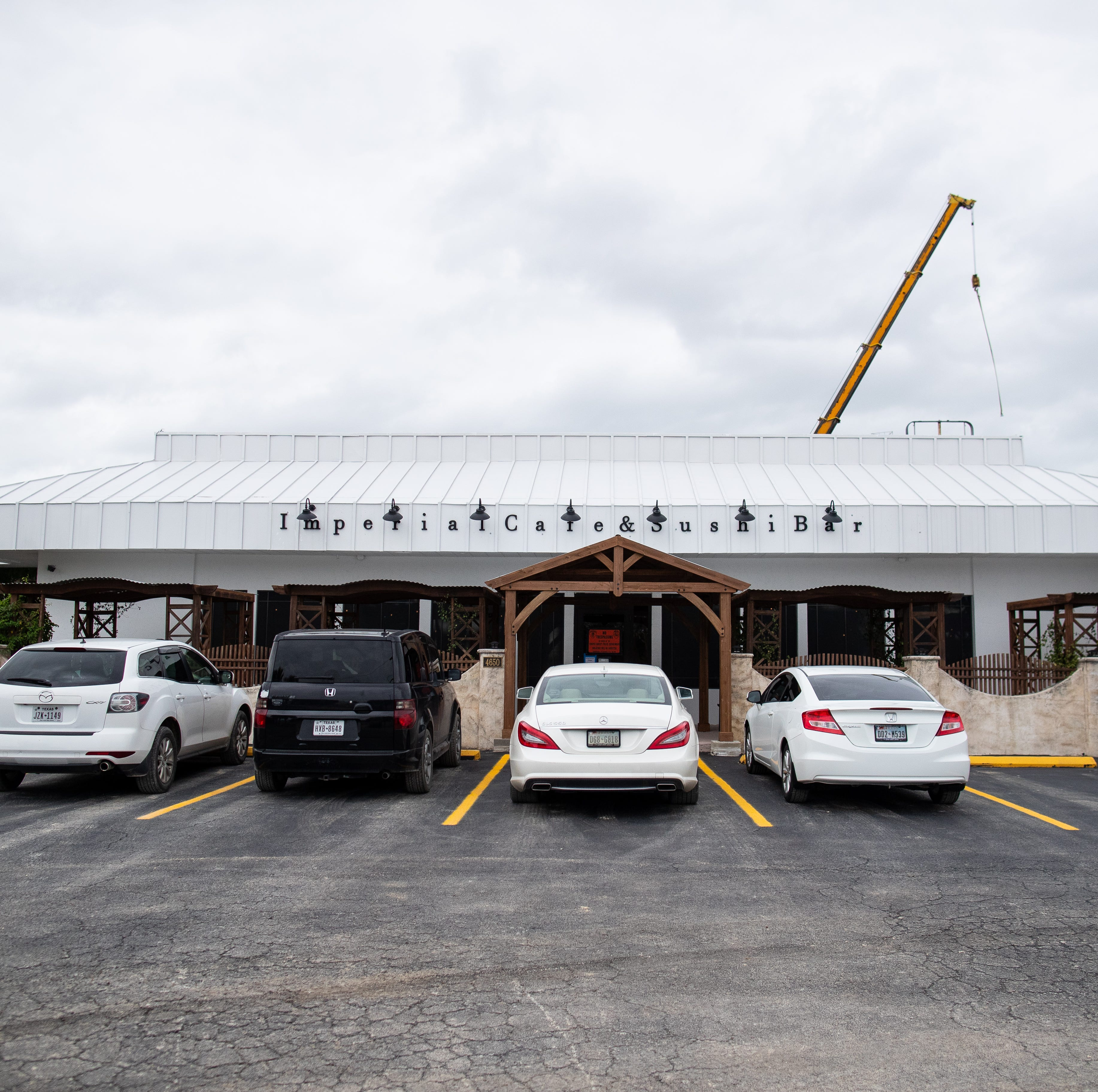 This Corpus Christi sushi restaurant is reopening after devastating fire