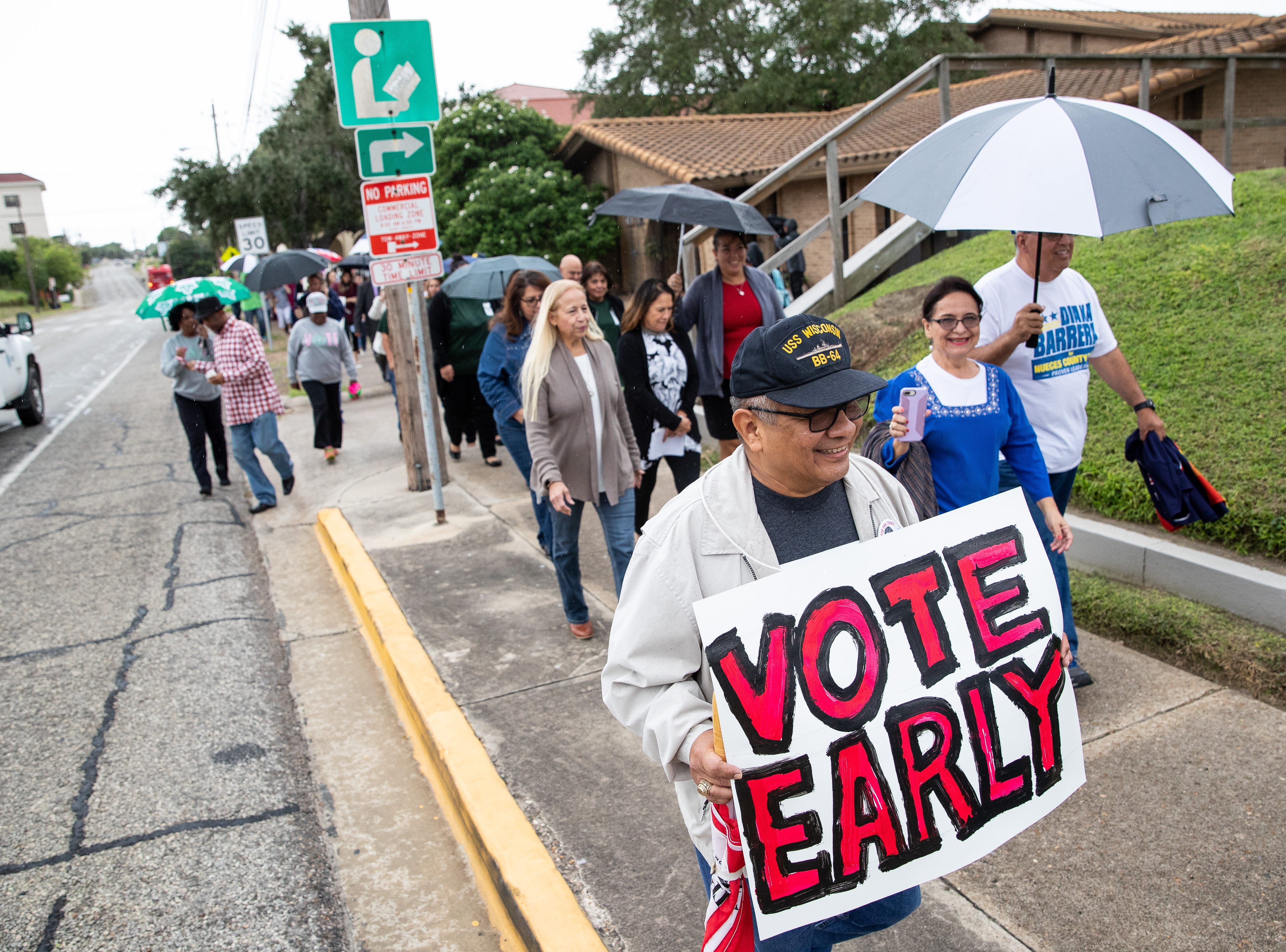 Despite losses statewide, voter turnout spike lifted down-ballot Texas Democrats