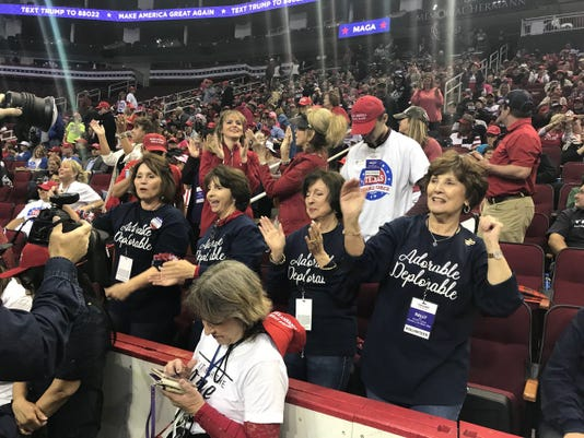 Adorable Deplorables
