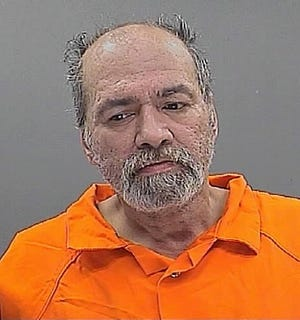 Kurt Smith, 59, of Pemberton Township allegedly responded to a warning about gasoline fumes by starting a deadly fire.