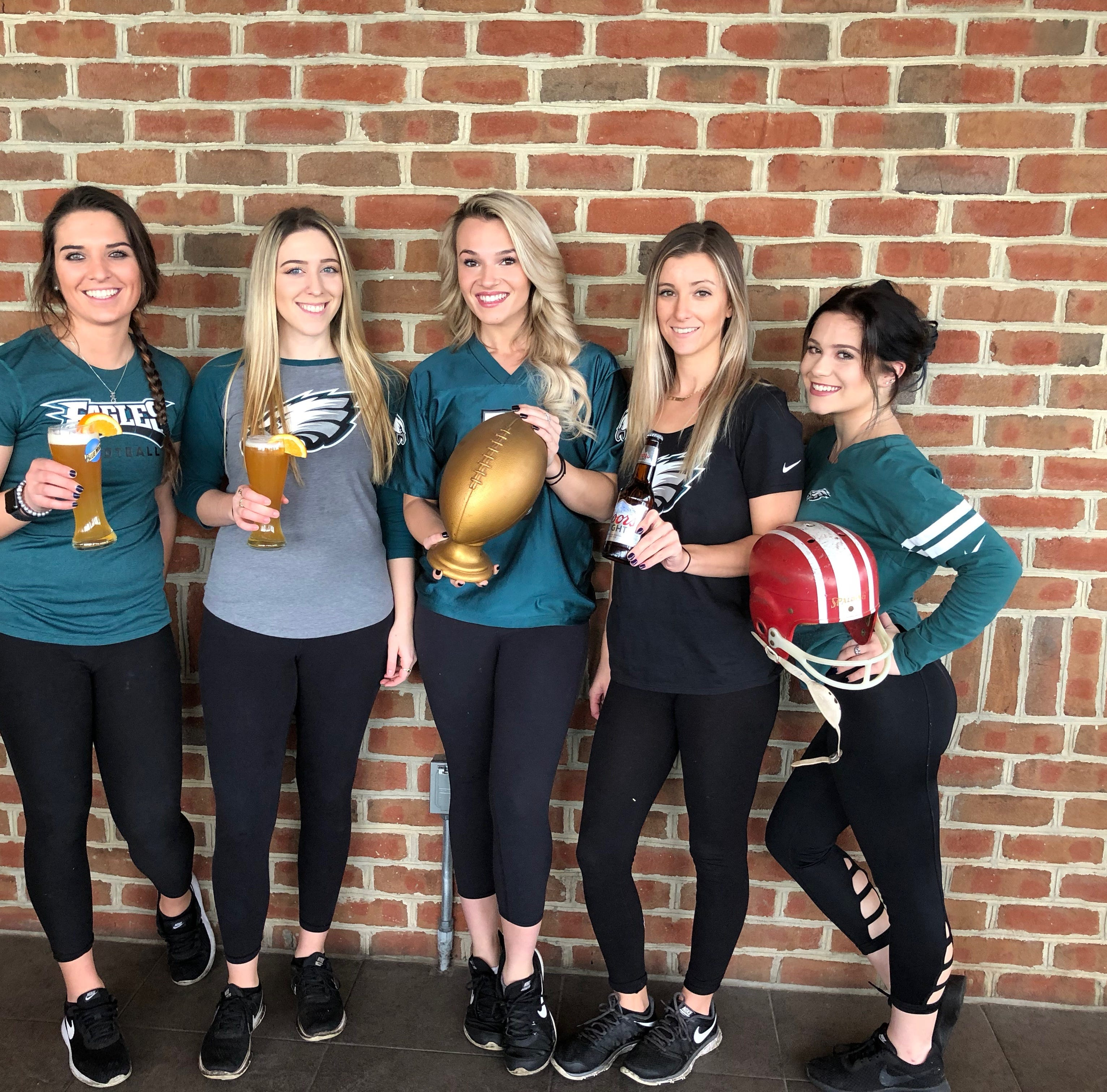 Eagles' early game in London rewrites playbook for South Jersey bars