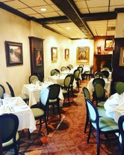 Il Villaggio in Cherry Hill is open for Thanksgiving guests.