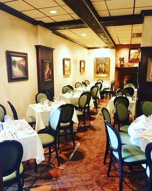 Il Villaggio in Cherry Hill is one of more than 30 restaurants participating in SJ Hot Chefs Fall Harvest Restaurant Week.