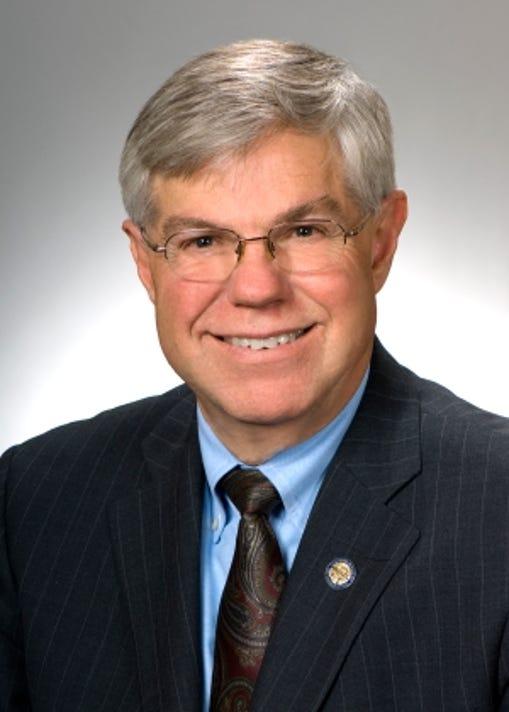 Gary Scherer