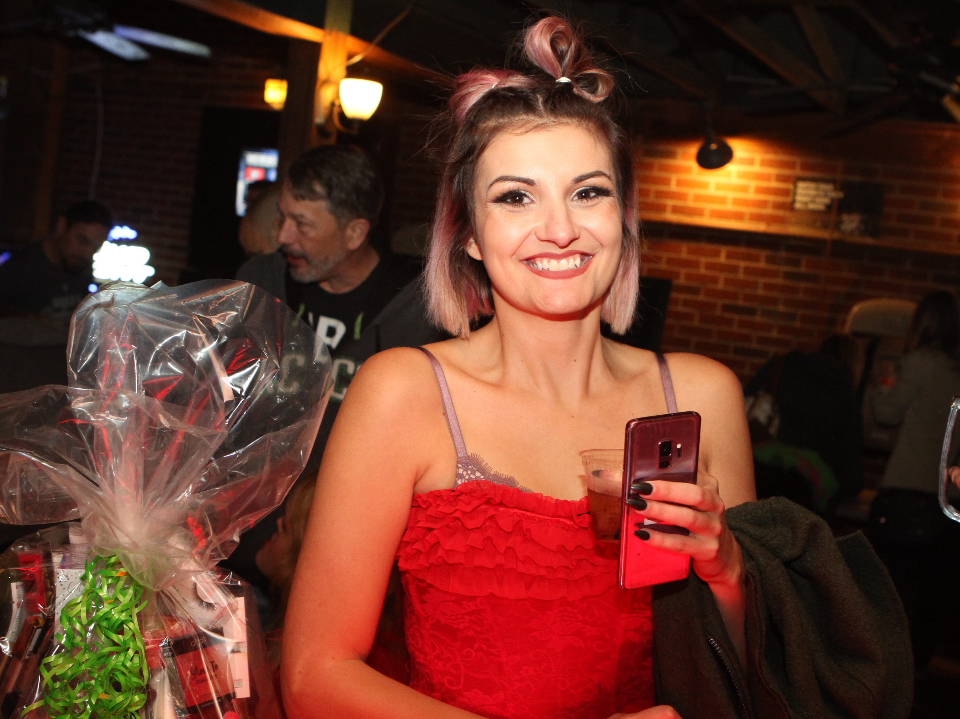 Clarksville Chive hosted Gettin' Stupid For Cupid 3 at O'Connor's on Saturday, October 20, 2018.