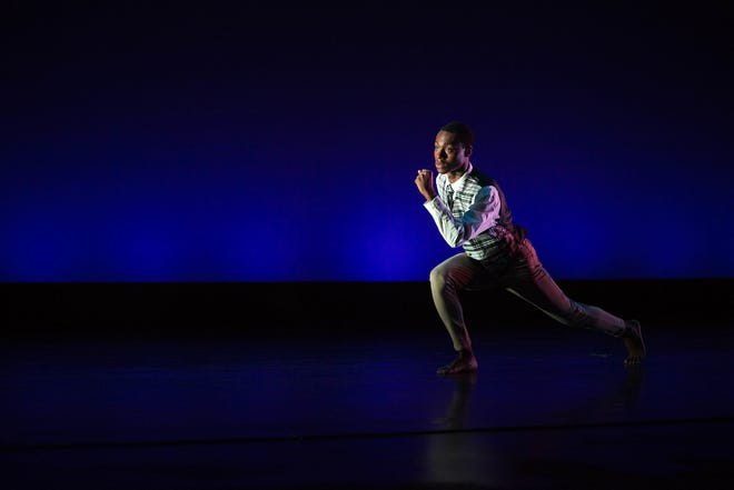 Department of Theatre and Dance presents 'Fall into Dance'