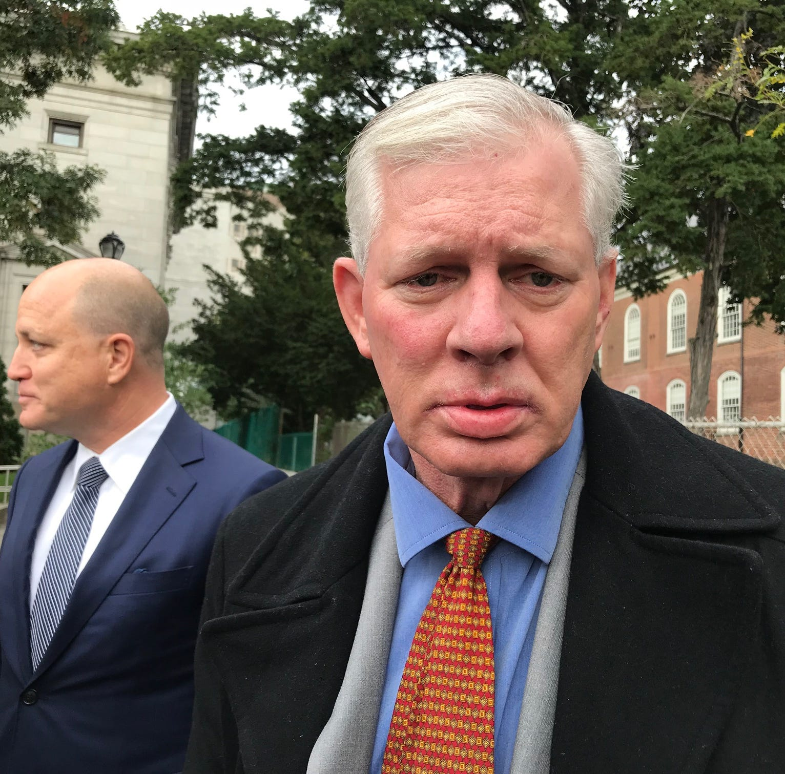 Lenny Dykstra pleads guilty to illegally running boarding house in Linden