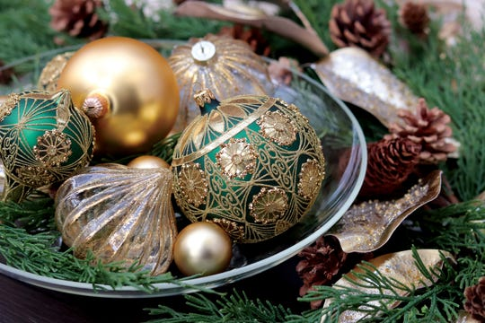 A Christmas Open House is slated at Wiegand's Nov. 2-4.