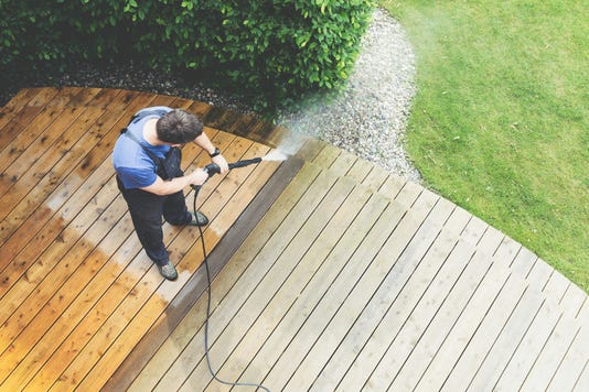 A Professional Will Know The Right Type Of Cleaner And Pressure Washer To Use For Your Project Ensuring Best Results First Time Around