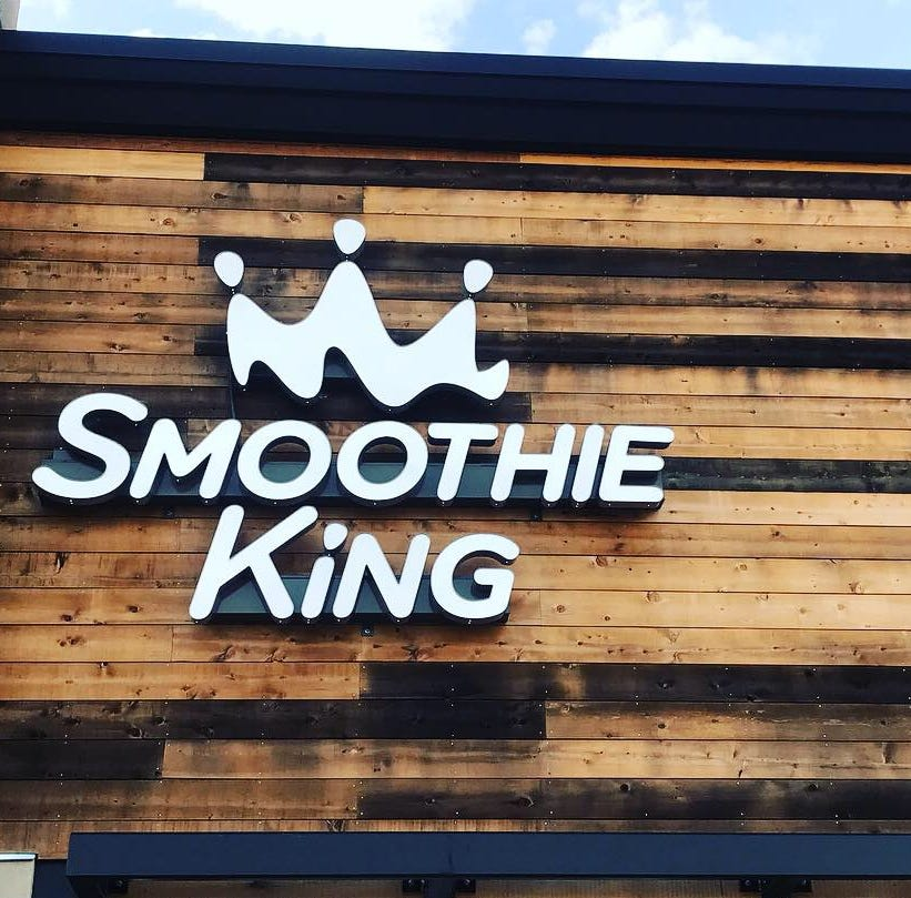 Smoothie King opens in Fort Collins