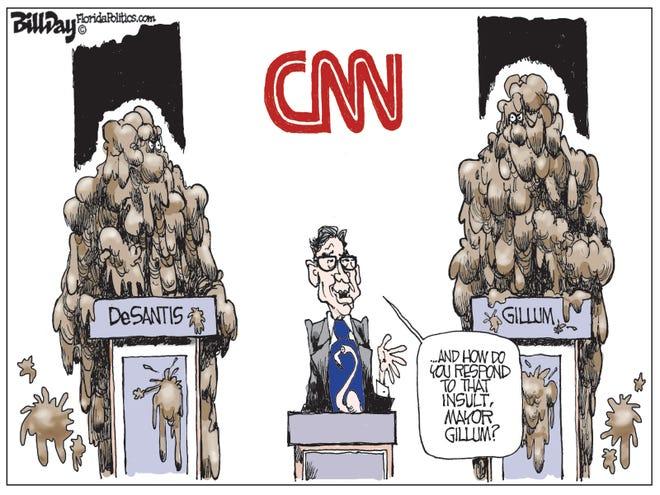 1023 Cartoon