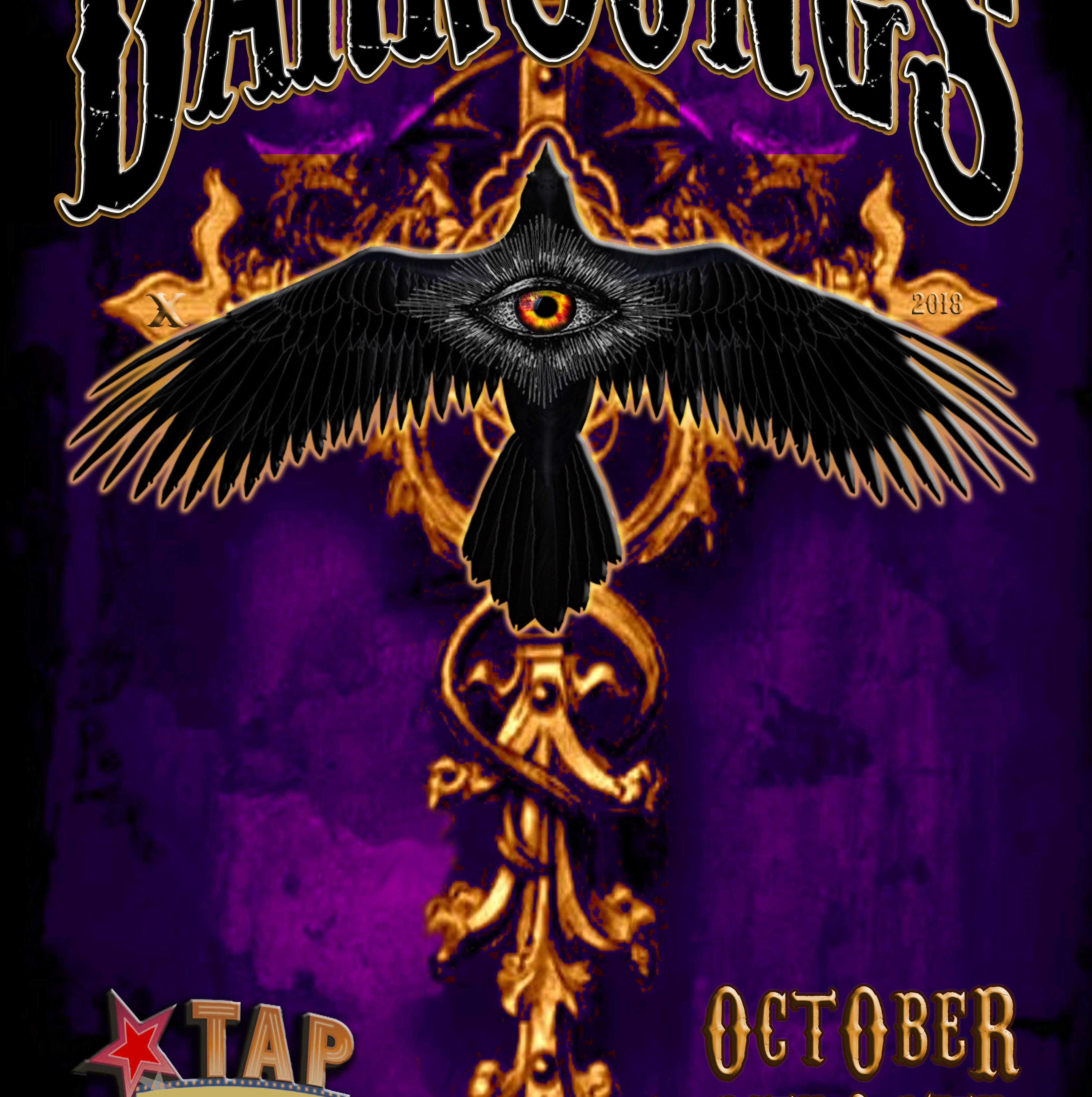 'Dark Songs' ready to bring new Halloween music to Door County