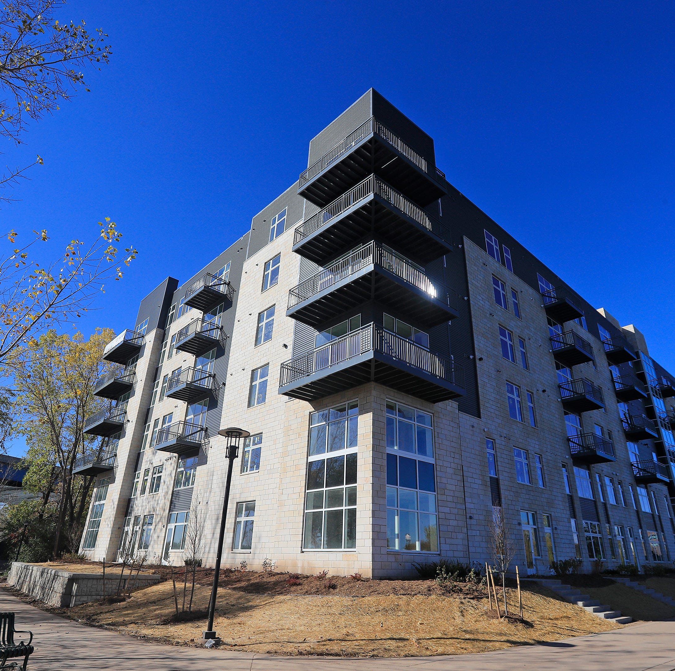 New apartments: Get a look inside Manseau Flats in Ashwaubenon | Streetwise