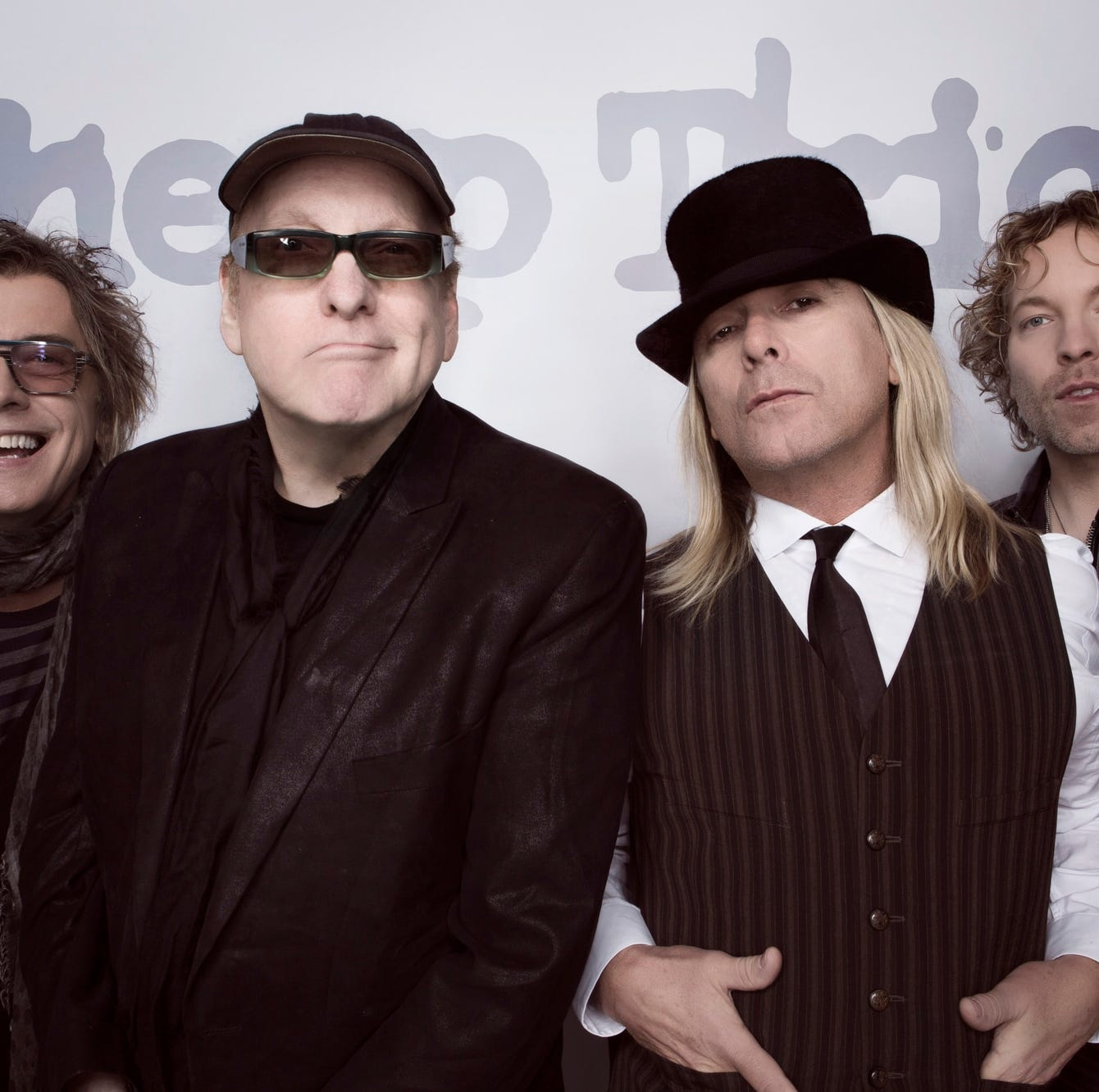 Cheap Trick's Rick Nielsen on knocking out the bar ceiling in Green Bay in '70s