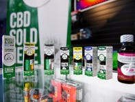 6 CBD stores have popped up in Greenville since October, and more are coming. Here's why.