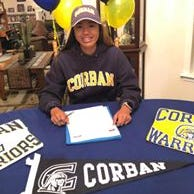 Asia Sage Ramiro Castro Jackson signs intent to play soccer at Corban University